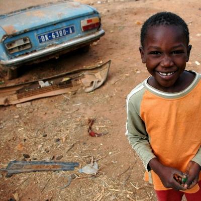 eric duval afrique