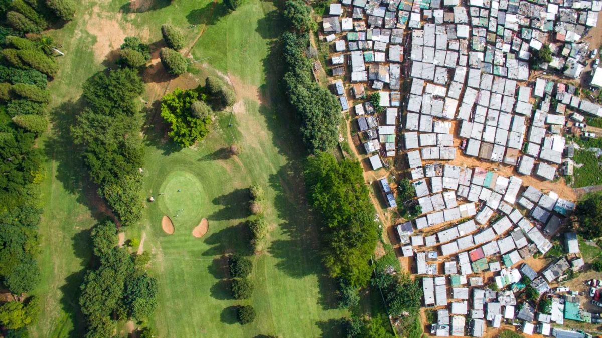 L'Afrique de l'Ouest, région la plus inégalitaire du continent – Eric Duval et Mediapart